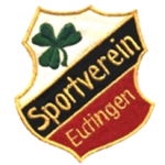 Partner von Carsten Gaiser hier Wappen SV Eutingen