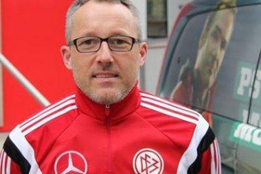 Carsten Gaiser - Ihr Experte & Coach