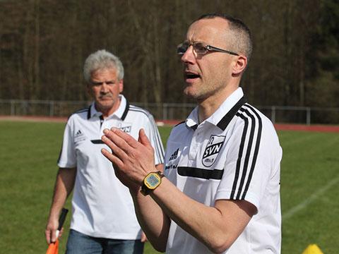 Neue Webseite von Coach Carsten Gaiser - Inhaber Institut für individuelle Entwicklung